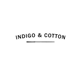 Indigo & Cotton