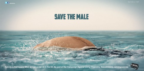 save-the-male