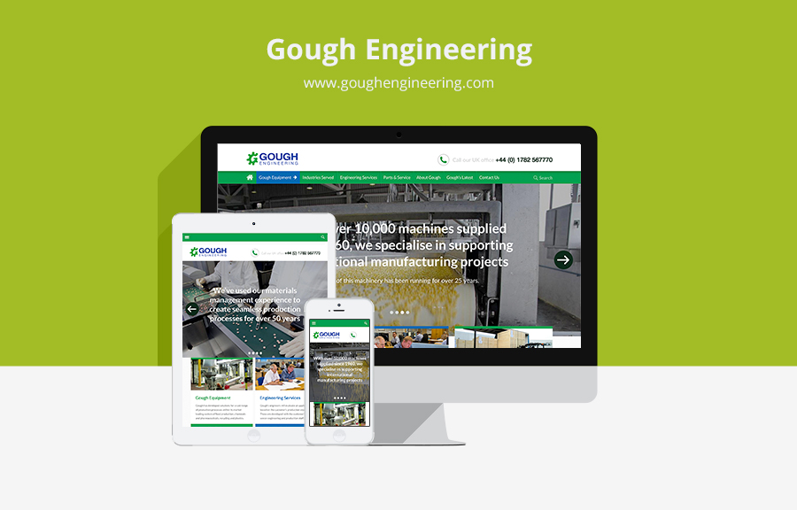Gough engineering