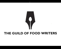Guild of Food Writers Logo