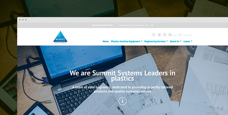 Summit Systems Tile